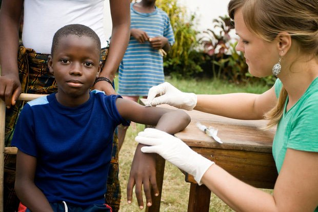 Medical Volunteer trip Make a medical difference with your skills